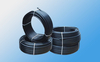 High-density polyethylene HDPE silicon core pipe